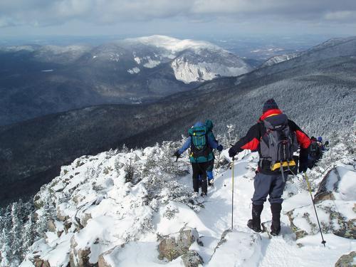 essay on trekking