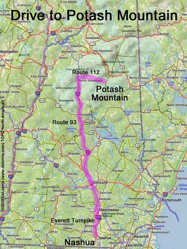 Drive to Potash Mountain on cassiar highway map, connecticut map, ventura highway map, yukon highway map, atlanta highway map, top of the world highway map, the devil's highway map, mount washington map, flume gorge map, blue ridge highway map, new england map, jefferson highway map, sea to sky highway map, hawaii highway map, gunnison road scenic byway map, kangamangus highway nh map, west coast highway map, white mountains map, loretto chapel map, denver highway map,