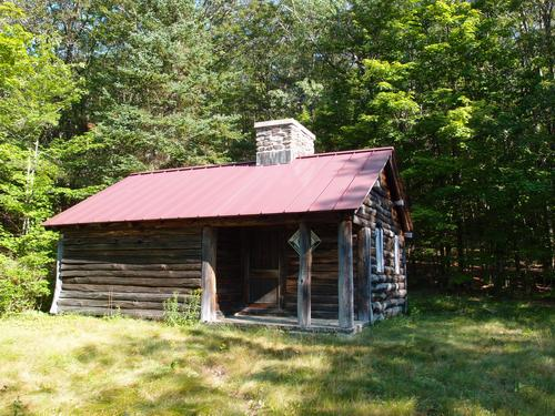 Hike silver mountain nh for Ski cabins in new hampshire