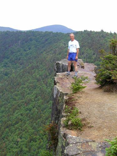 Hike Table Rock Nh