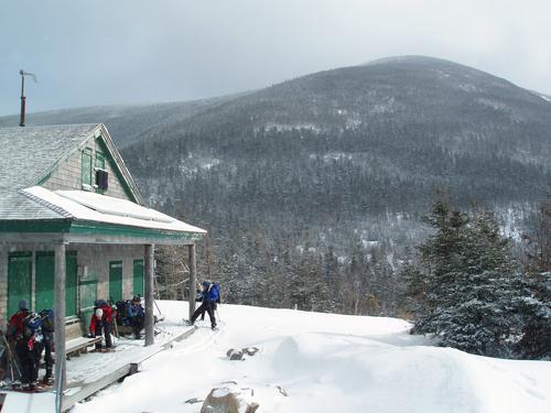 Twin Mountain Nh >> Hike South Twin Mountain Nh